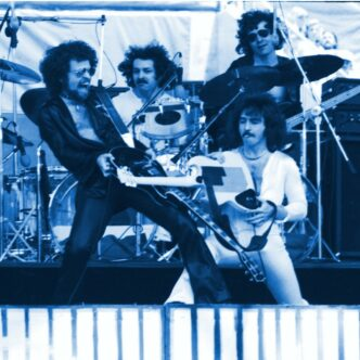 """BLUE OYSTER CULT- """"CULTIVATING BALLAD"""""""