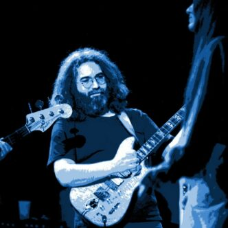 """JERRY GARCIA BAND- """"HOW SWEET IT WAS"""""""