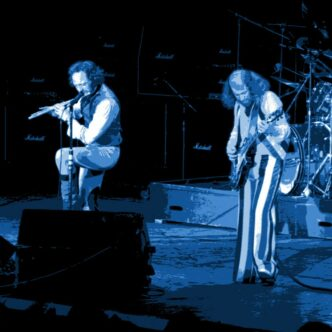 """JETHRO TULL- """"SONGS FROM THE WOOD"""" REVIEWS"""