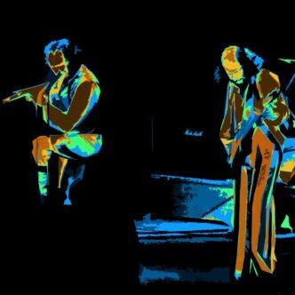 "JETHRO TULL- ""THICK AS A BRICK"" ALBUM REVIEW"