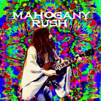 "MAHOGANY RUSH- ""MAXOOM REVIEW"" (1973)"