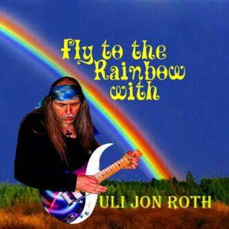 "ULI JON ROTH- ""FORMER SCORPION STRIKES WITH NEW ALBUM"""
