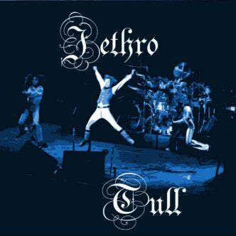 "JETHRO TULL- ""AQUALUNG TOUR CONCERT REVIEWS"""