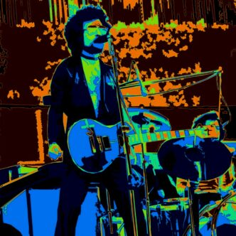 """BLUE OYSTER CULT- """"ON YOUR FEET OR ON YOUR KNEES"""""""