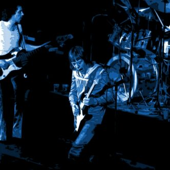 """ROBIN TROWER- """"A SPECIAL RELATIONSHIP WITH GUITAR SOLOS"""""""