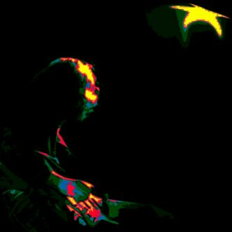 """RORY GALLAGHER- """"ON THE BOARDS"""" (ALBUM REVIEW)"""