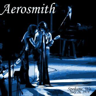 """AEROSMITH- """"SHAKES EAR DRUMS"""""""