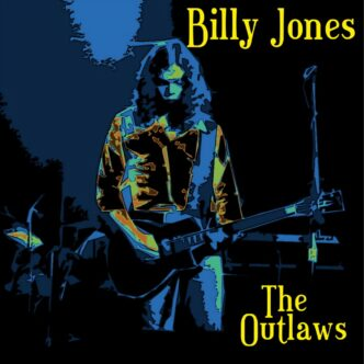 """THE OUTLAWS- """"COMING ON STRONG"""""""