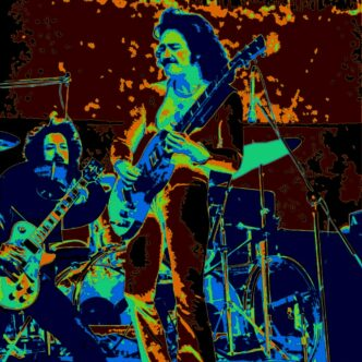 """BLUE OYSTER CULT- """"MIND-BLOWING SPECTACLE"""""""