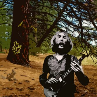 """THE ALLMAN BROTHERS BAND- """"1971 CONCERT IN LOWELL, MA."""""""