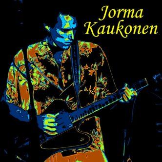 """JORMA KAUKONEN- """"BARBEQUE KING REVIEW"""""""