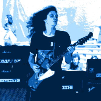"""ALLEN COLLINS BAND- """"EVERYTHING YOU NEED"""""""