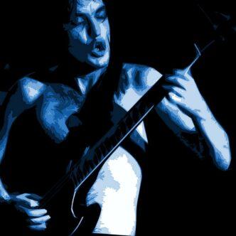"""AC/DC- """"Powerage"""" (1978)"""