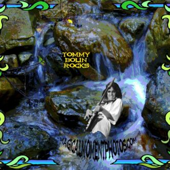 """Tommy Bolin- """"Whips & Roses"""" (2006) Reviews"""