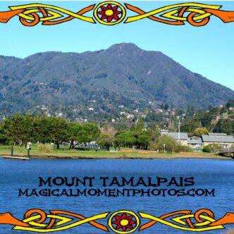 MT. TAMALPAIS PHOTOS AND ARTWORK