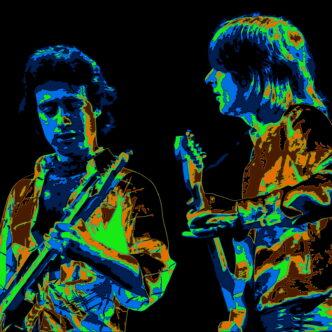 "BAD COMPANY- ""BURNIN' THE SKY"" (A SEPTEMBER 1977 RECORD REVIEW)"