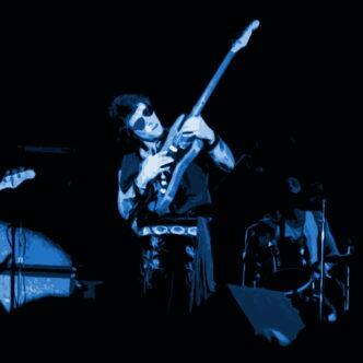 "NILS LOFGREN- ""SMILES AT THE PALLADIUM"" (SEPTEMBER 1977 CONCERT REVIEW)"