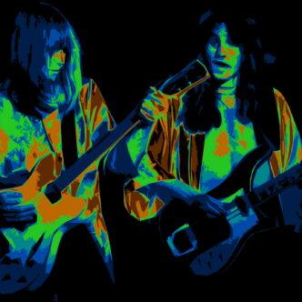 "RUSH- ""RUSH RIGHT DOWN"" (1977 LIVE ALBUM REVIEW)"