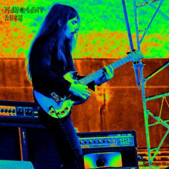 """Frank Marino…Reincarnated Rock and Roll"""